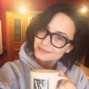 Demi Lovato celebra Dia de Ação de Graças americano com sua família, cães e gatos!