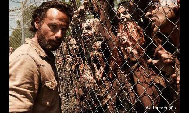"""Série """"The Walking Dead"""" tem muito em comum com o Black Friday!"""
