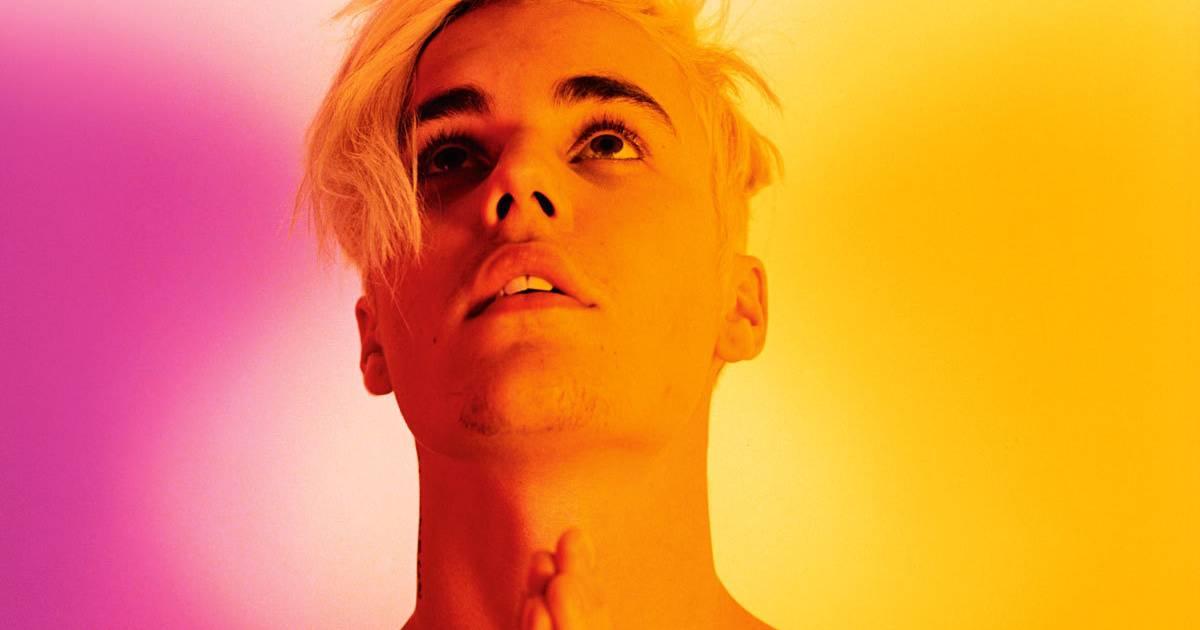 Justin Bieber lidera ranking das melhores músicas de 2015