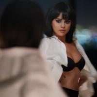 """Selena Gomez surge de calcinha e sutiã em trecho bombástico do clipe """"Hands To Myself""""! OMG"""