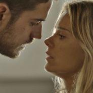 """Novela """"A Regra do Jogo"""": Dante (Marco Pigossi) descobre verdade e acusa Lara de golpe!"""