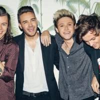 """One Direction comemora carinho dos fãs e anuncia """"History"""" como o novo single do """"Made in The A.M.""""!"""