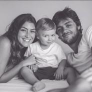 """Felipe Simas, de """"Totalmente Demais"""", revela planos para Natal e Ano Novo: """"Em família"""""""