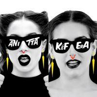 """Anitta ou Kéfera, do canal """"5inco Minutos"""": quem foi a verdadeira dona de 2015?"""