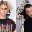 Justin Bieber e One Direction tiveram um pequeno atrito quando resolveram lançar seus álbuns no mesmo dia