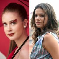 Marina Ruy Barbosa ou Bruna Marquezine? Quem é a melhor protagonista das 19h da Globo?