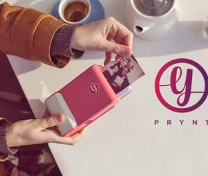 Para iPhone e Galaxy: Prynt é um gadget para imprimir fotos na mesma hora que clicar!