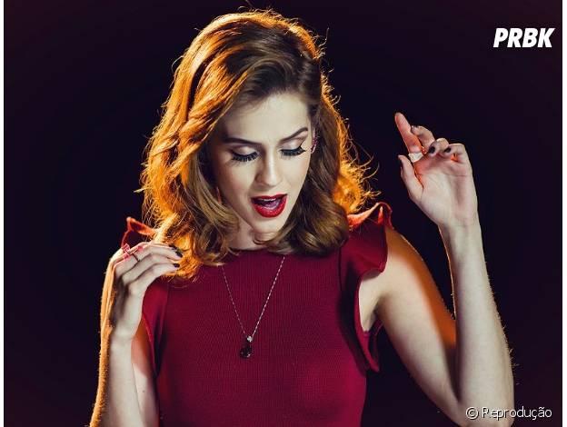 Em nova fase, Sophia Abrahão abre o jogo sobre carreira musical