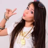 """Mc Melody lança mashup de """"What Do You Mean?"""", de Justin Bieber, com seu hit """"Fale De Mim"""". Ouça!"""