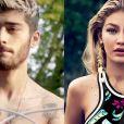 Zayn Malik e Gigi Hadid formam ou não um belo casal?