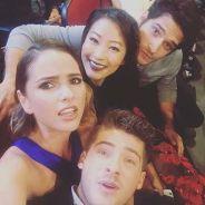 "People's Choice Awards 2016: de ""Teen Wolf"" a ""Grey's Anatomy"", veja as melhores selfies do evento!"