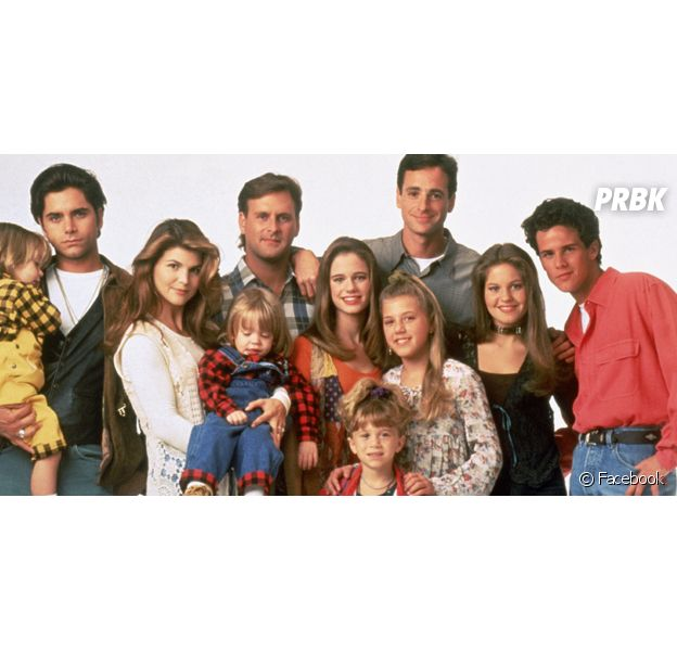 """Da Netflix: Veja o antes e depois do elenco de """"Fuller House"""""""