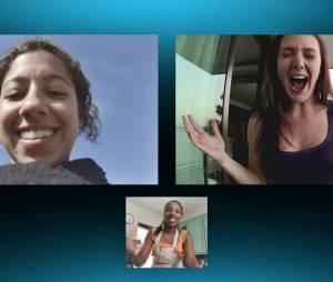 Skype lança novidade