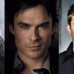 """De """"Game of Thrones"""", """"The Vampire Diaries"""", """"Arrow"""" e os personagens que são crush de todo mundo!"""