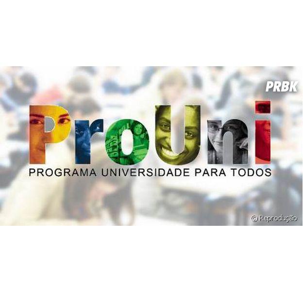 Inscrições no Prouni 2016 estão abertas!