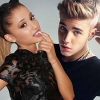 Justin Bieber elogia Ariana Grande no Instagram e leva fora de Ricky Alvarez, namorado da cantora!