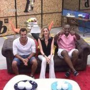 """No """"BBB 16"""": Geralda, Wiliam, Matheus e Fernanda entram na casa e disputam duas vagas no reality!"""