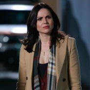 "De ""Once Upon a Time"", Lana Parrilla, a Rainha Má, fala sobre ida para o inferno na 5ª temporada!"