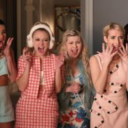 "De ""Scream Queens"", com Lea Michele e Emma Roberts, elenco virá ao Brasil para ""Bloody Weekend""!"