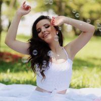 """Larissa Manoela, de """"Cúmplices de Um Resgate"""", entra em contagem regressiva para festa de debutante"""