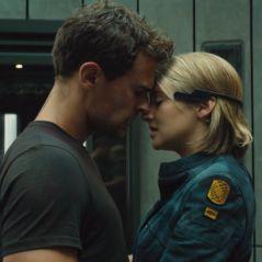 """De """"Convergente"""": Tris (Shailene Woodley) e Quatro (Theo James) ficam nus em novo trailer do filme!"""