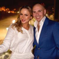 Para a Copa do Brasil, Pitbull confirma música com Claudia Leitte e Jennifer Lopez!