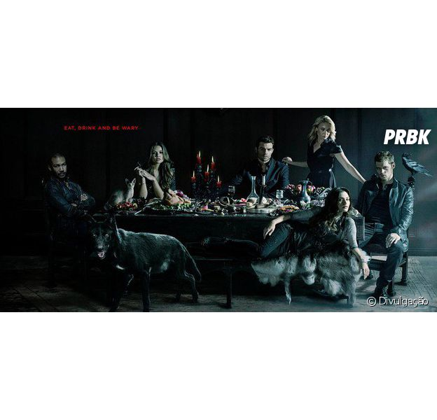 """Em """"The Originals"""": atriz Taylor Cole entra para o elenco da série na pele da vampira Sofia"""