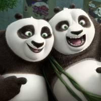 """Animação """"Kung Fu Panda 3"""" supera """"O Regresso"""" e se torna o grande líder de bilheteria nos EUA!"""