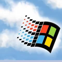 Windows 95, da Microsoft, já pode ser acessado através do navegador do computador!