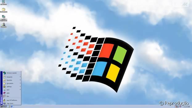 O Windows 95, da Microsoft, foi lançado há 20 anos atrás!