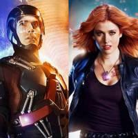 """Série """"Legends of Tomorrow"""" ou """"Shadowhunters""""? Qual é a melhor estreia de 2016?"""