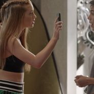 "Novela ""Totalmente Demais"": Eliza (Marina Ruy Barbosa) e Leila brigam por causa de Jonatas!"