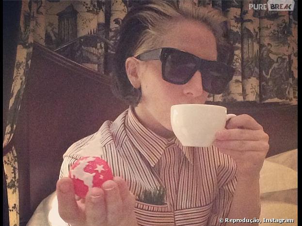 Lady Gaga pediu apoio dos #LittleMonsters para Justin Bieber