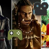 """Games """"Angry Birds"""", """"Mortal Kombat"""", """"Minecraft"""" e mais: confira 14 jogos que vão virar filme!"""