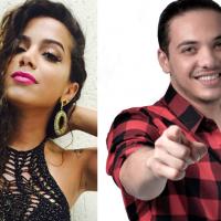 Anitta, Vingadora, Wesley Safadão, Claudia Leitte e os hits virais que prometem ferver no Carnaval!