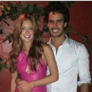 """Marina Ruy Barbosa, de """"Totalmente Demais"""", posa ao lado do namorado e recebe elogios dos seguidores"""