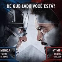 """De """"Capitão América 3"""": filme ganha novo trailer durante o Super Bowl e fãs da franquia piram!"""