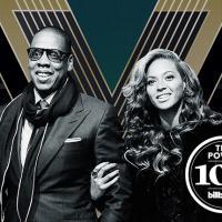 Beyoncé e Jay-Z desbancam Simon Cowell e são eleitos os mais poderosos da música
