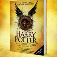 """De """"Harry Potter"""": oitavo livro da saga já tem data oficial de lançamento. Confira!"""