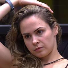 """No """"BBB16"""", Ana Paula critica Renan e os dois discutem: """"Pensava que ele era bom moço"""""""