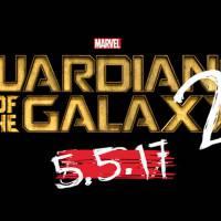 """De """"Guardiões da Galáxia 2"""": diretor revela que sequência da Marvel já começou a ser rodada!"""