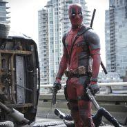 """Filme """"Deadpool"""", com Ryan Reynolds, dispara na frente e é o novo líder de bilheteria nos EUA!"""