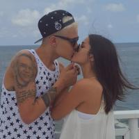 """MC Gui apaixonado? Astro fala sobre namoro com Luiza Cioni: """"Paixão que nunca senti por ninguém"""""""