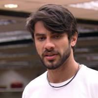 """No """"BBB16"""", Renan critica Ana Paula para Tamiel: """"Não vou mais perder meu tempo"""""""