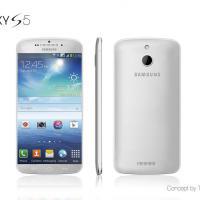 Chineses estão fazendo uma versão pirata do Galaxy S5 (que nem existe)