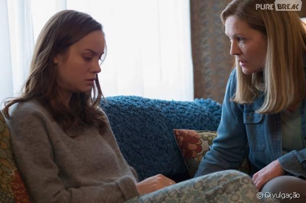 """""""O Quarto de Jack"""" é um dos indicados ao Oscar 2016"""