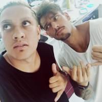 """Lucas Lucco, de """"Malhação"""", vai lançar clipe do hit """"Tá Tranquilo, Tá Favorável"""" com MC Bin Laden!"""