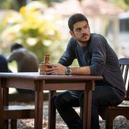 """Final """"A Regra do Jogo"""": Dante (Marco Pigossi) procura Lara e se decepciona com descoberta"""