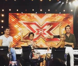 """O """"The X Factor"""" é um sucesso em vários países, principalmente no Reino Unido"""