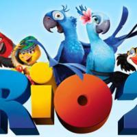 """Vem sambar! """"Rio 2"""" ganha 1° trailer e, agora, filme vai rolar na Amazônia"""